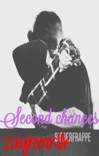 Second Chances (A Justin Bieber fanfic) by zaynmxlik
