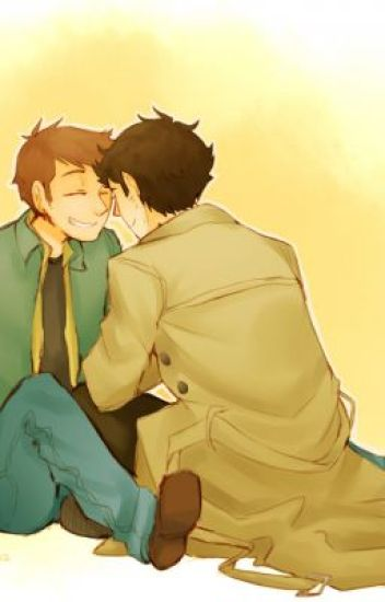 Highschool Destiel Love Story AU