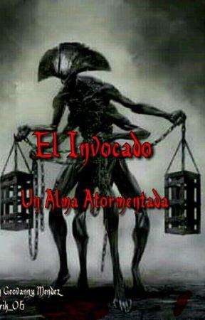 #SA2018 El Invocado. by ERIK_06