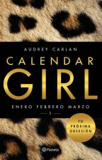CALENDAR GIRL 1 by agusbena