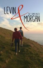 Levin & Morgan by -simplyalex