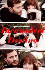 Incansável Destino by BiancaGrey786
