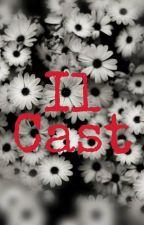 I personaggi del libro ''Io, te e l'infinito'' e dei sequel by AsiL92