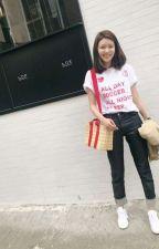 Paper Bag ➡ Chanbaek by Dumb_damns