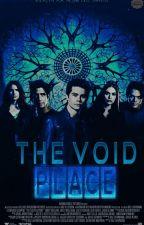 The Void Place (Quarta Temporada) by allinnedossantos
