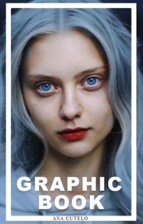 Graphic Book [Aberto] by szalony_ac