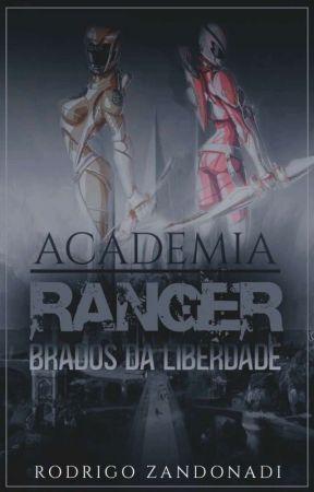 Academia Ranger by rodrigozan