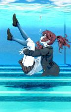 The Past left Behind ~ A Free! Gou Fanfiction by Aria_Neves