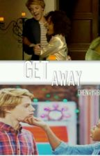 Get Away by Chenryrbae