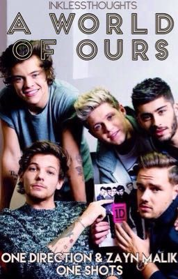 Of ours one direction and zayn one shots second sick wattpad