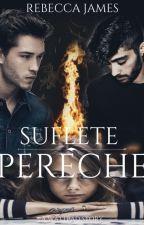Suflete pereche( In Curs De Editare) by Rebe_James