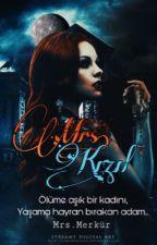 Mrs. KIZIL by MrsMerkur