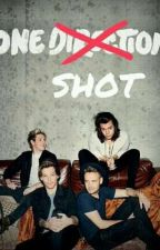 Immagina sui One Direction by THarryStyles2394
