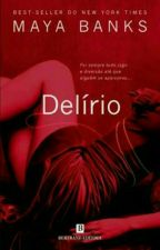 Delírio - Maya 02 by RafaSantOliver