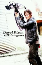 Daryl Dixon GIF Imagines by dixondarlin