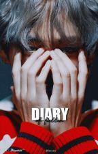 Kim TaeHyung   Diary Of Fallen by Jeonsayds