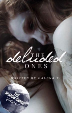 the deluded ones [#2] by lusterless
