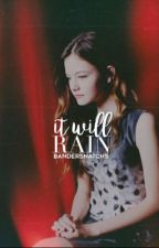 It Will Rain -Dustin Henderson- by bandersnatchs