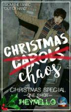 Christmas Chaos [Christmas Special] BTOB Changsub by heymello