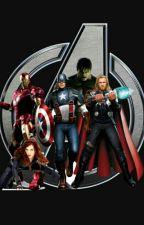 Zodiaki z Avengers by MadeleineRiver