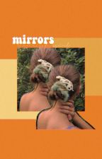 Mirrors↯Michael Clifford; hun by livvieisafangirl