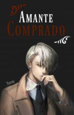 Amante Comprado {Vikturi} by Yaoiri