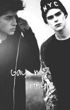Gay mi? HAYIR! by uyumsuz304