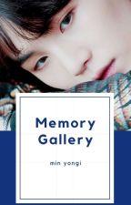 معرض الذاكرة   Memory Gallery by Robjinii