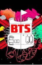 ❤️❤️HORÓSCOPO BTS ❤️❤️ by btslove12