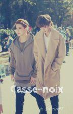 Casse-noix. by CreationET