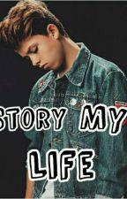 Story My Life/ Jacob Sartorius by TenistkaJenni