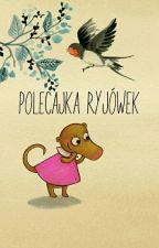 Polecajka Ryjówek by Ryjowki_Wttp
