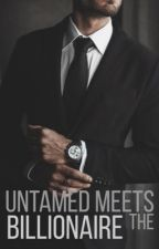 Untamed meets the Billionaire by Dreamerse