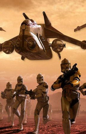 Star Wars: Castro Squadron by Wolffe104