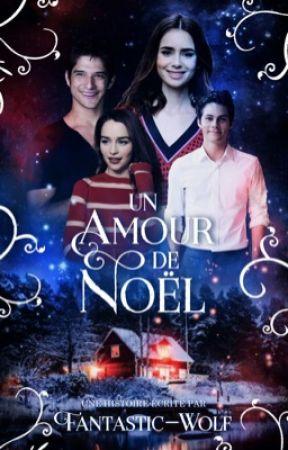 Un amour de Noël  by fantastic-wolf