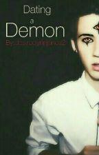 Dating A Demon (Tom x Reader (Star vs. The forces of Evil)) by desireelynnjones2