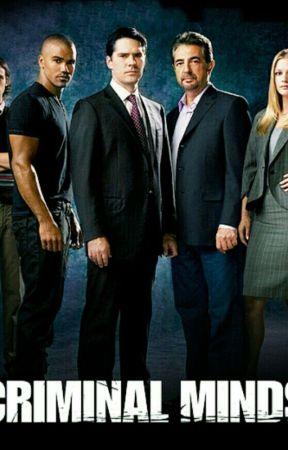Criminal Minds Zitate Staffel 1 Wattpad
