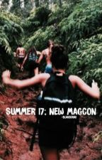 Summer 17; new magcon by purposebIake