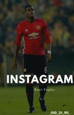 Instagram; Paul Pogba by _ll10_21_9ll_