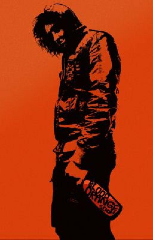 Blood Orange Soda by DiggKatz