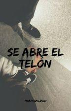 Se Abre El Telón- #lgbtesp by NoSoyUnLimon