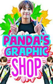 Panda's Graphic Shop by Panda_IFT