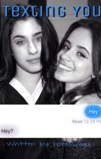 Texting You by hotassregui