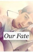 Our Fate- A Luke Brooks Fan-Ficton by palorie