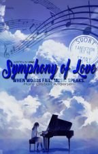Symphony of Love by au_chan48