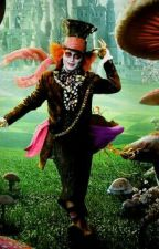 Alice in Wonderland/Alice Through the Looking Glass (Mad Hatter Love Story) by jv1338091