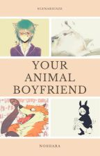 Your Animal Boyfriend - scenariusze by Noshara