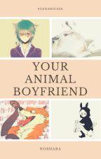 Your Animal Boyfriend - scenariusze by Noshara