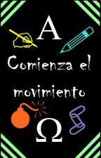 Comienza el movimiento by GeneracionCeroUno