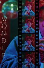 [UNDER CONSTRUCTION] wonder || bg af by limckys
